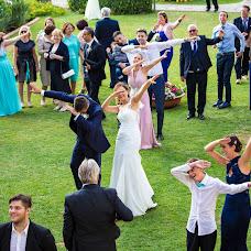 Wedding photographer Walter Patitucci (walterpatitucci). Photo of 27.10.2017