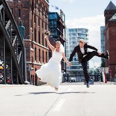 Wedding photographer Nikita Kret (nikitakret). Photo of 26.11.2014