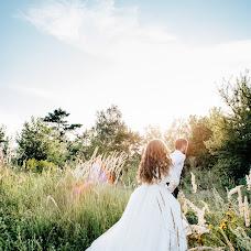 Wedding photographer Dmitro Lotockiy (Lotockiy). Photo of 18.09.2017