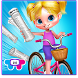 Paper Girl .. file APK for Gaming PC/PS3/PS4 Smart TV