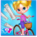 Paper Girl - Morning Madness icon