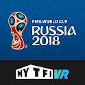 MYTF1 VR : Coupe du Monde de la FIFA™ icon