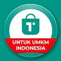 Tokoko Seller | Buat Toko Online Shop Gratis icon
