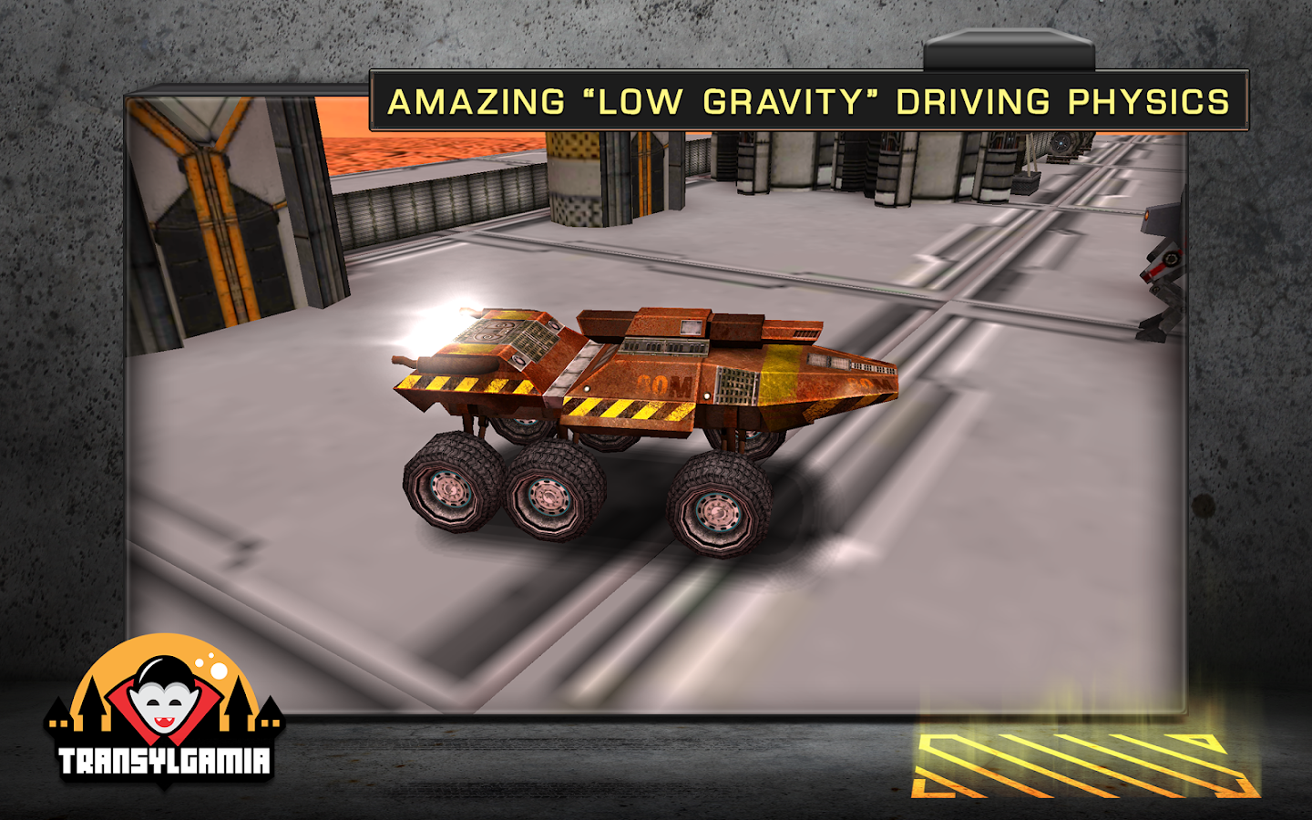 mars rover game apps - photo #9