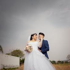 Wedding photographer Marcos Fierro (Uranfilms). Photo of 26.09.2019