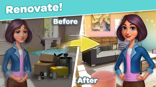 Mary's Life: A Makeover Story screenshots 6