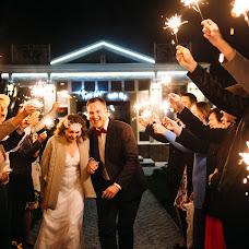 Wedding photographer Tanya Vyazovaya (Vyazovaya). Photo of 25.01.2017