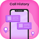How to get call history of any number