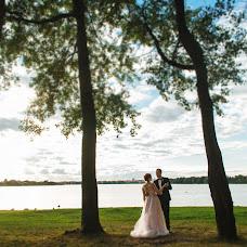 Wedding photographer Andrey Dedovich (dedovich). Photo of 15.11.2016