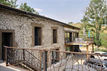 propriété à Saint-Martin-la-Plaine (42)