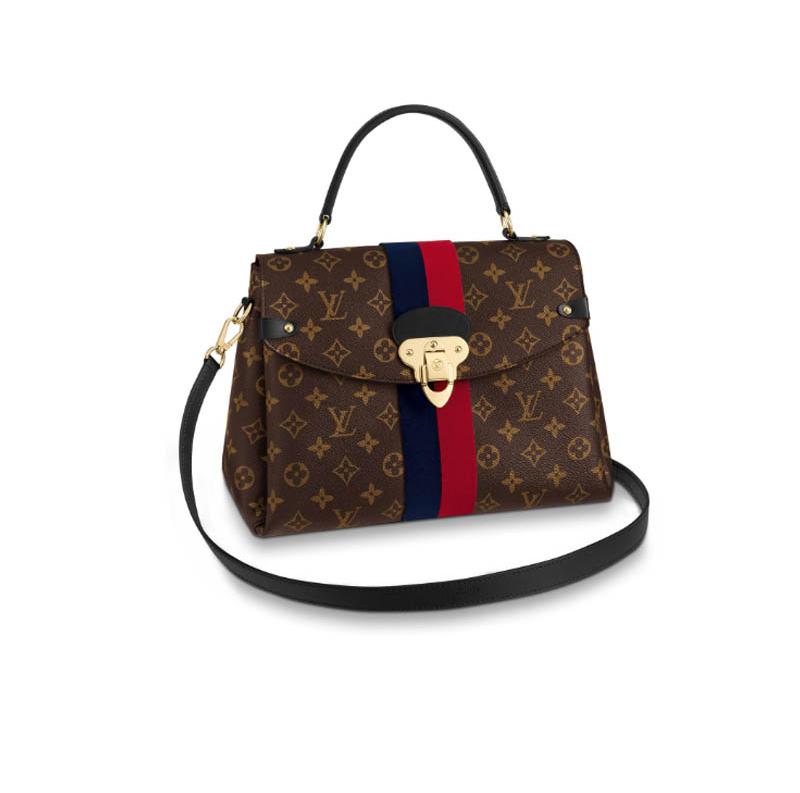 Khó tìm thấy chiếc túi xách Louis Vuitton với giá dưới 1000 USD