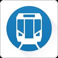 Berlin Subway – BVG U-Bahn & S-Bahn map and routes apk