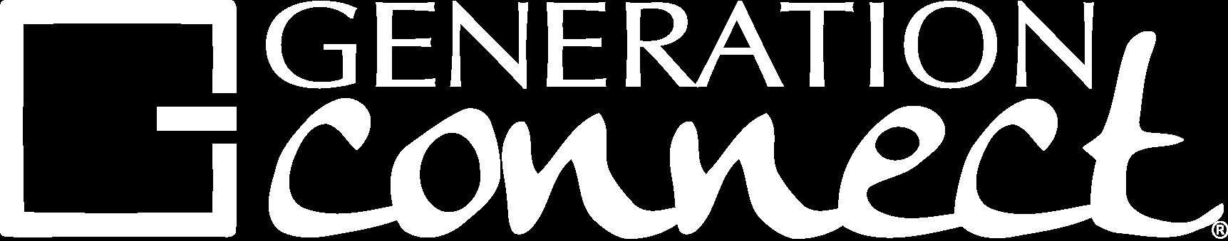 Generation Connect Logo
