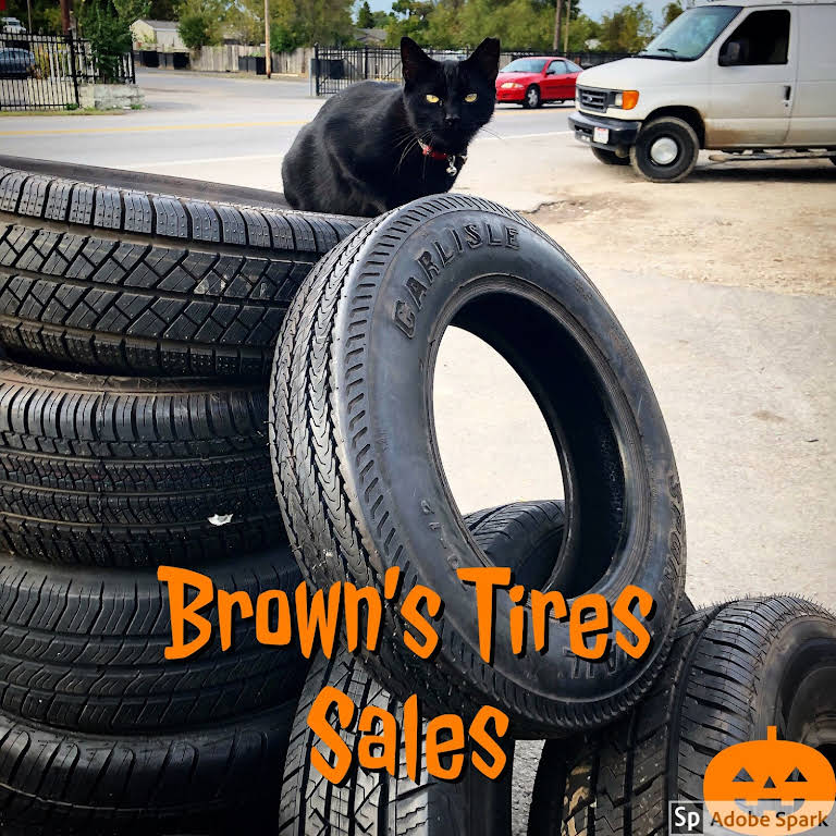 Used Tires Columbus Ohio >> Browns Tire Sales Quality New Used Tires In Columbus Oh
