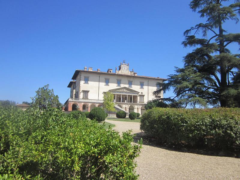 Villa medicea di emanuela_dolci