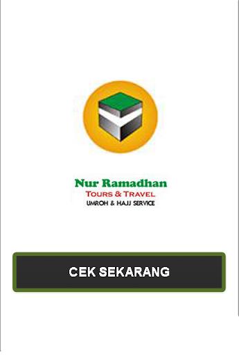 Nur Ramadhan Wisata PT