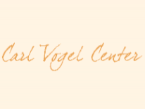 text Carl Vogel Center