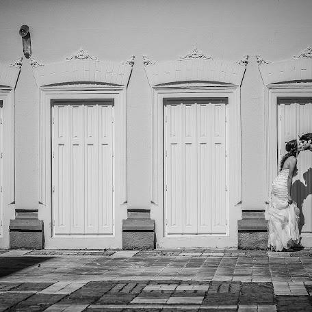 Wedding photographer Ivan Borjan (borjan). Photo of 24.08.2017