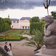 Wedding photographer Irina Milordova (irinamilordova). Photo of 04.08.2014