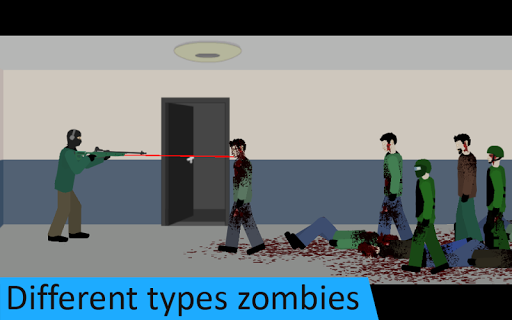 Flat Zombies: Defense & Cleanup 1.6.4 de.gamequotes.net 2