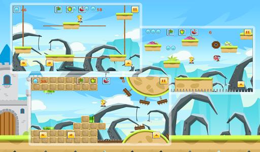 超级土豆城堡探险|玩冒險App免費|玩APPs