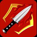Knife Drag icon