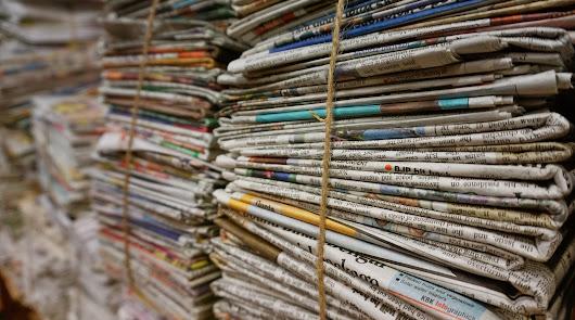 Asociación de la Prensa de Almería, una vida dedicada al periodismo