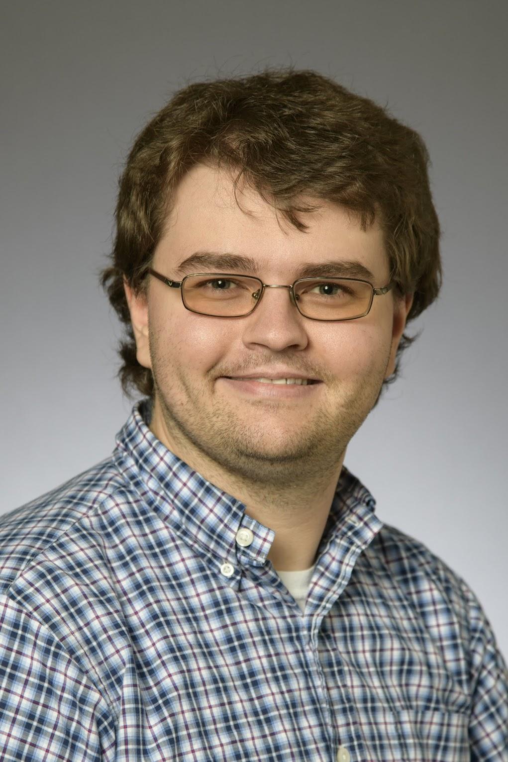 Simon Swenson