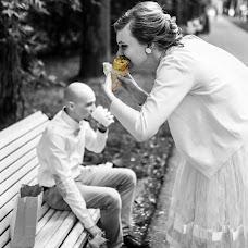 Wedding photographer Sergey Balanyan (balanian). Photo of 12.11.2017
