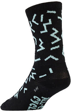 All-City The Max Wool Sock alternate image 2