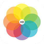 HD Gallery Android APK Download Free By Gallery INC