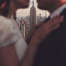 Wedding photographer Vladimir Berger (berger). Photo of 29.09.2018