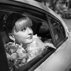 Wedding photographer Roman Protchev (LinkArt). Photo of 21.05.2017