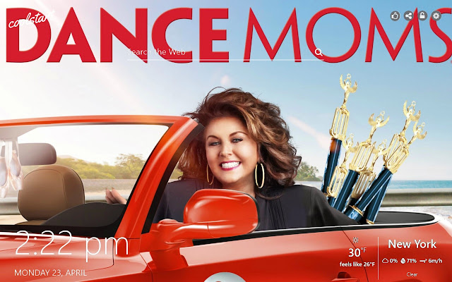 Dance Moms HD Wallpapers TV Show Theme