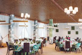 Ресторан Вилла «АндерСон»