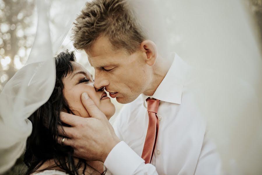 Wedding photographer Linda Ringelberg (LindaRingelberg). Photo of 25.10.2019