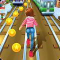 Subway Princess Runner download