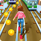 Subway Princess Runner apk