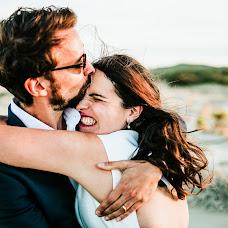 Wedding photographer Silvia Taddei (silviataddei). Photo of 31.10.2018