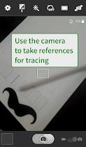 Tracer!  Lightbox drawing app - screenshot thumbnail 14