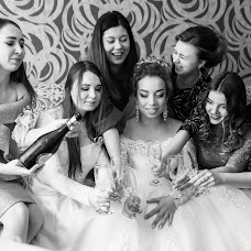 Wedding photographer Viktoriya Kochurova (Kochurova). Photo of 06.03.2018