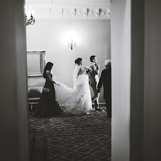 Wedding photographer Dima Burza (dimaburza). Photo of 21.01.2015