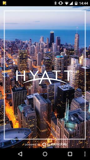 Hyatt Events