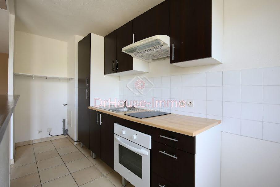 Vente appartement 2 pièces 51 m² à Toulouse (31100), 139 000 €
