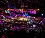 EFC 76 : Sun Arena at Times Square