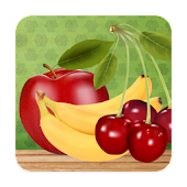 Fruits Learning Flashcards