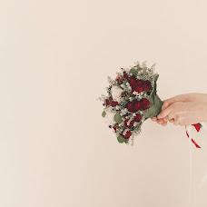 Wedding photographer Denis Medovarov (sladkoezka). Photo of 17.02.2018