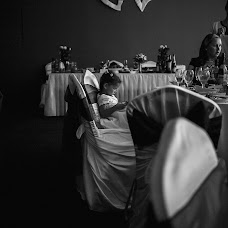 Wedding photographer Alina Moskovceva (moskovtseva). Photo of 22.02.2015