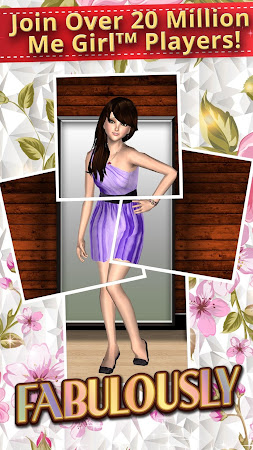 Me Girl Love Story - Date Game 2.8.5 screenshot 503226