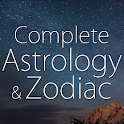 Complete Astrology & Zodiac icon